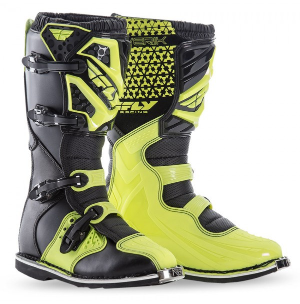 BOTAS FLY MAVERIK