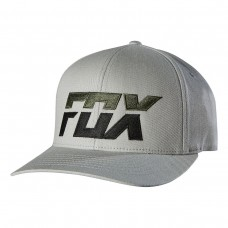 STACK FLEXFIT HAT