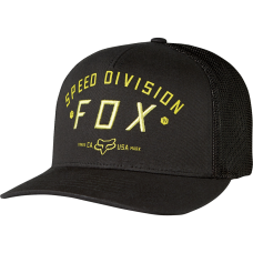 SPEED DIVISION FLEXFIT