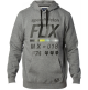 DISTRICT 2 PULLOVER FLEECE