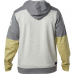 DRAFTR ZIP FLEECE
