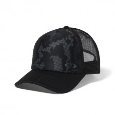 MESH SUBLIMATED TRUCKER UPDATE